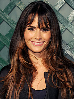 Jordana Brewster Welcomes Son Julian
