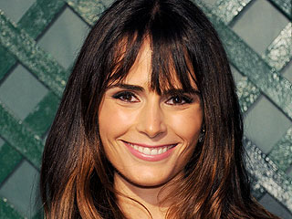 Jordana Brewster Welcomes a Son