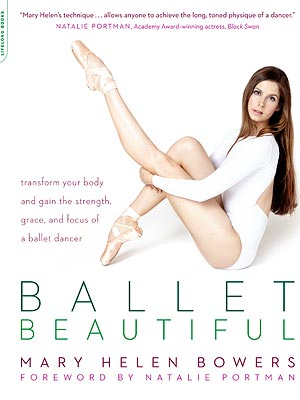 Ballet Beautiful Workout Book