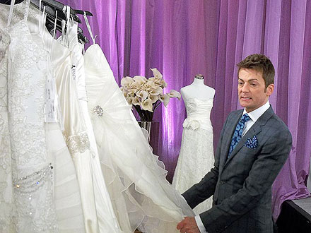 randy fenoli 440x330 Three Wedding Dress Shopping Pointers from Randy to the Rescues Randy Fenoli