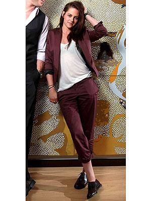 Win Kristen Stewart's Chaiken suit
