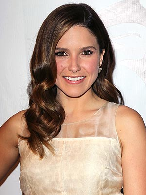 sophia bush 300x400 Shop Sophia Bushs Oh so Glam Closet