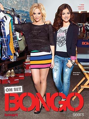 Bongo Campaign 2
