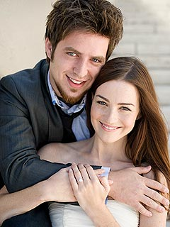 American Idol Winner Lee DeWyze Weds