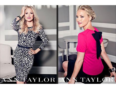 Kate Hudson Ann Taylor