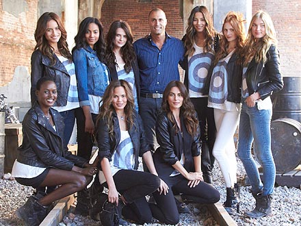 nigel barker 440x330 How Models Plan to Make a Difference This Fashion Week