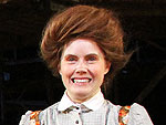 What's Up With Amy Adams's Wild New Hair?