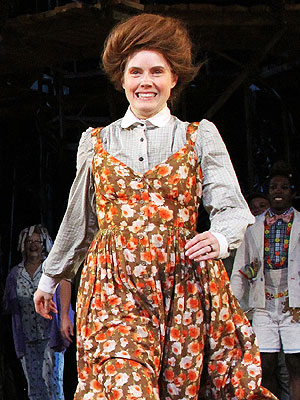 Amy Adams Into The Woods