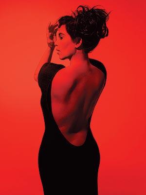 Kim Kardashian NY Mag