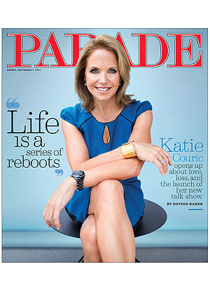 Katie Couric: I Want to Get Married Again | Katie Couric