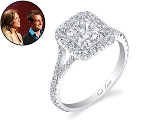 See Blakeley Jones's 'Dream Come True' Engagement Ring