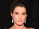 See Cobie Smulders Wearing Two Dresses at Her Wedding