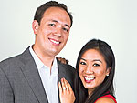 Bride-to-Be Michelle Kwan Wants a Vera Wang Wedding Gown | Michelle Kwan
