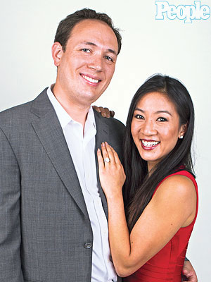 Michelle Kwan Engagement Ring