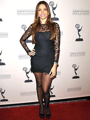 sofia vergara 300x400 Joan Rivers Predicts the Emmys' Best Dressed Star
