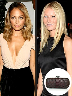 Nicole Richie, Gwyneth Paltrow House of Harlow