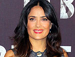 Why Salma Hayek Is the Week's Best Dressed Star