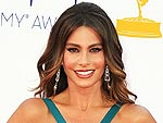 Sofia Vergara &#39;Almost Had a Heart Attack&#39; When Her Emmys Dress Split