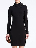 DVF Knit Dress