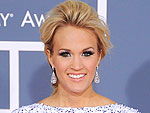 Carrie Underwood: Big Hair 'Makes the Rest of Me Look Smaller'
