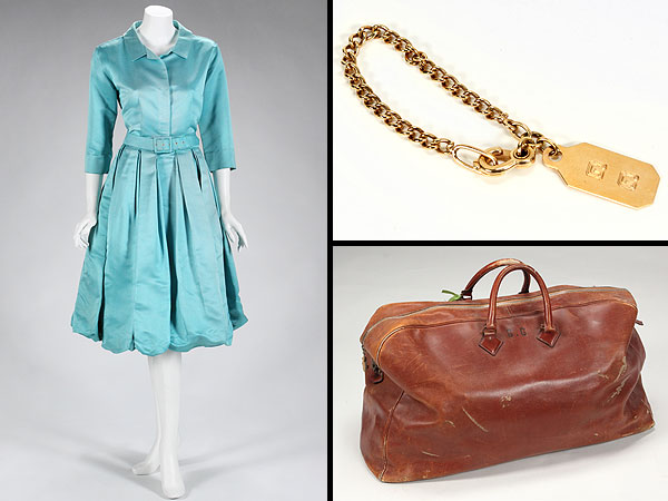 Greta Garbo Auction