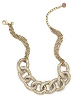 LOFT BCA Necklace