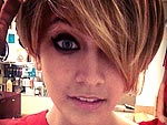 Paris Jackson Channels Miley Cyrus with New Short Hairdo