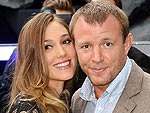 See the Engagement Ring Guy Ritchie Helped Design