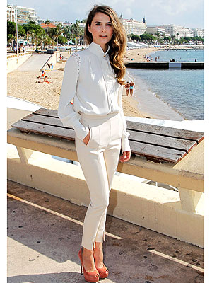 keri russell 300x400 This Week's Best Dressed Star: Keri Russell