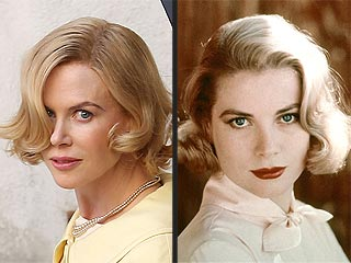 Nicole Kidman Is &#39;Perfect&#39; to Play Grace Kelly, Says Pal of the Late Princess