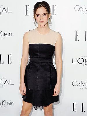 emma watson 300x400 This Weeks Best Dressed Star: Emma Watson