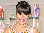 The Gross-Out Moment That Ruined Lea Michele's Spray Tan