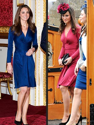 Duchess of Cambridge, Pippa Middleton