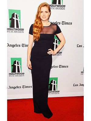 amy adams 300x400 This Week's Best Dressed Star: Amy Adams