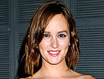 Check Out Leighton Meester's New (Way Shorter!) Hairdo