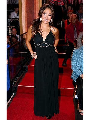 Carrie Ann Inaba's Blog: From Costumes to Country
