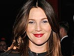 Are You Loving Drew Barrymore's Rich New Hair Color?