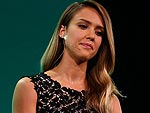 See Jessica Alba's Best Dress So Far