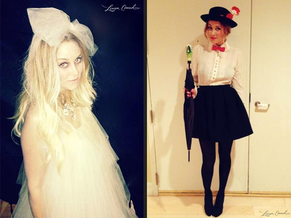 Lauren Conrad Halloween Costumes