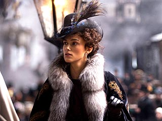 Anna Karenina Review: A Dusty Tale Is Revived by Inventive Filmmaking | Keira Knightley