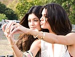 Why Kendall & Kylie Jenner Didn&#39;t Ask Their Sisters&#39; for Advice on Their Clothing Line