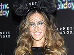 Is Sarah Jessica Parker's Take on Fashion 'the Healthier Approach'?