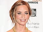 Do You Like Emily Blunt as a Blonde?