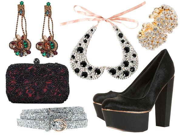 Holiday Accessories Under $150