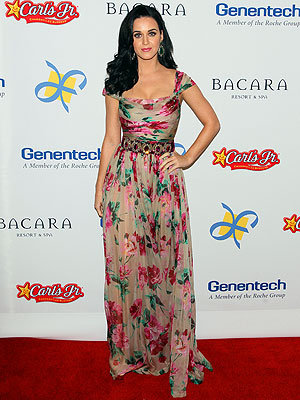 katy perry 300x400 This Week's Best Dressed Star: Katy Perry