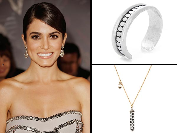 Nikki Reed Jewelry Line