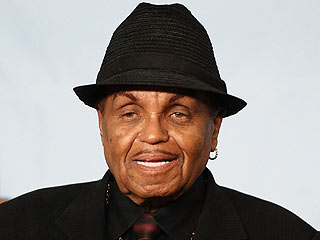Joe Jackson Hospitalized in Brazil After Suffering Stroke on His 87th Birthday
