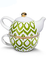 C. Wonder tea set