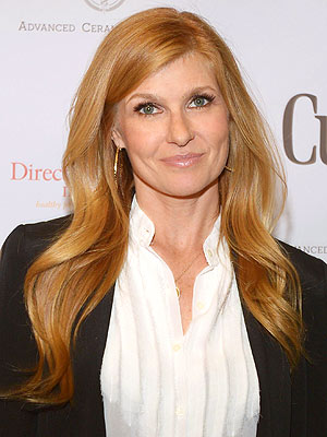 connie britton 300x400 Connie Britton: 'I've Never Worn Extensions!'