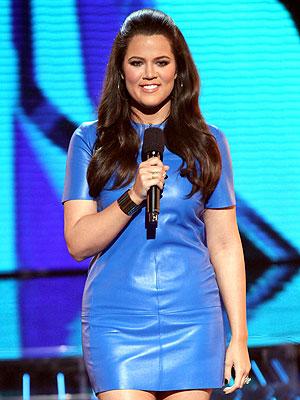 Khloe Kardashian X-Factor